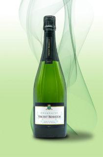 Brut Blanc de Blancs - Champagne Vincent Bennezon