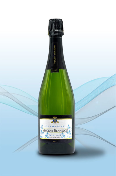 Brut Tradition - Champagne Vincent Bennezon