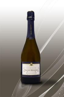 Brut Grande Réserve - Champagne Vincent Bennezon